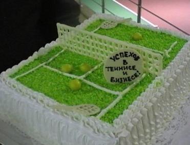 2008 первый турнир ежемесячной серии в
